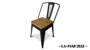 La Marcelle chaise vintage et pratique