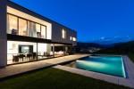 Une maison fonctionnelle et claire