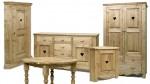 une collection de meubles style chalet