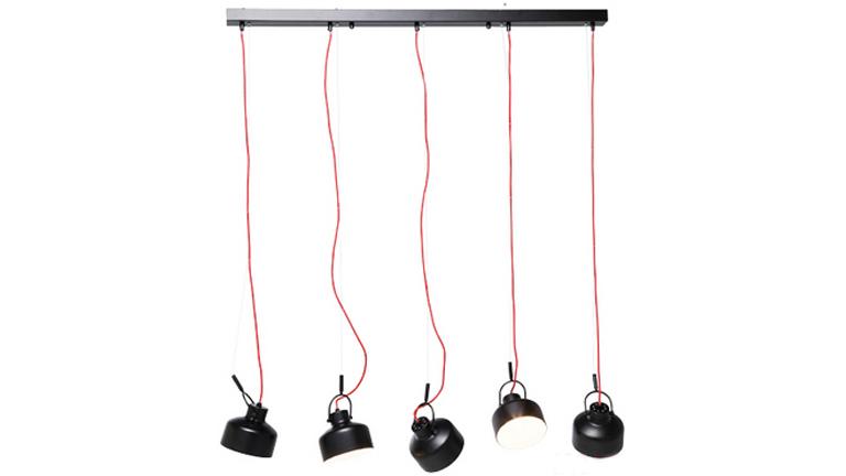 Le blog mobiliermoss comment bien choisir un luminaire - Lampe loft industriel ...