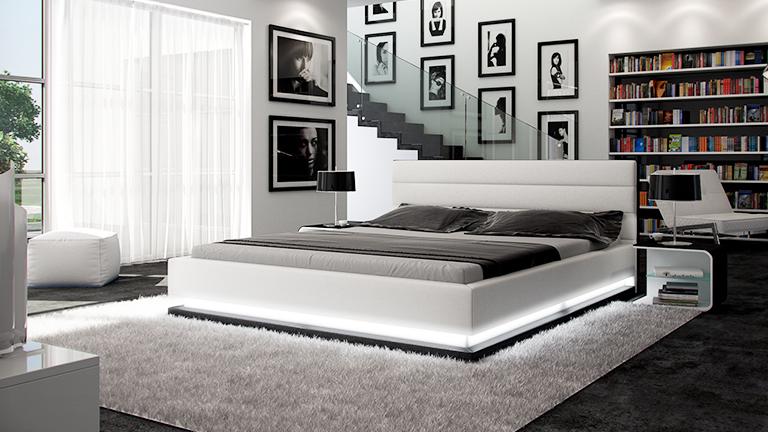 Le blog mobiliermoss choisir le lit qu il vous faut for Lit parental