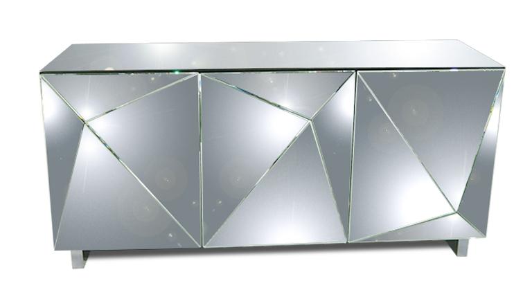 Le blog mobiliermoss des bahuts au design impertinents for Miroir pour bahut