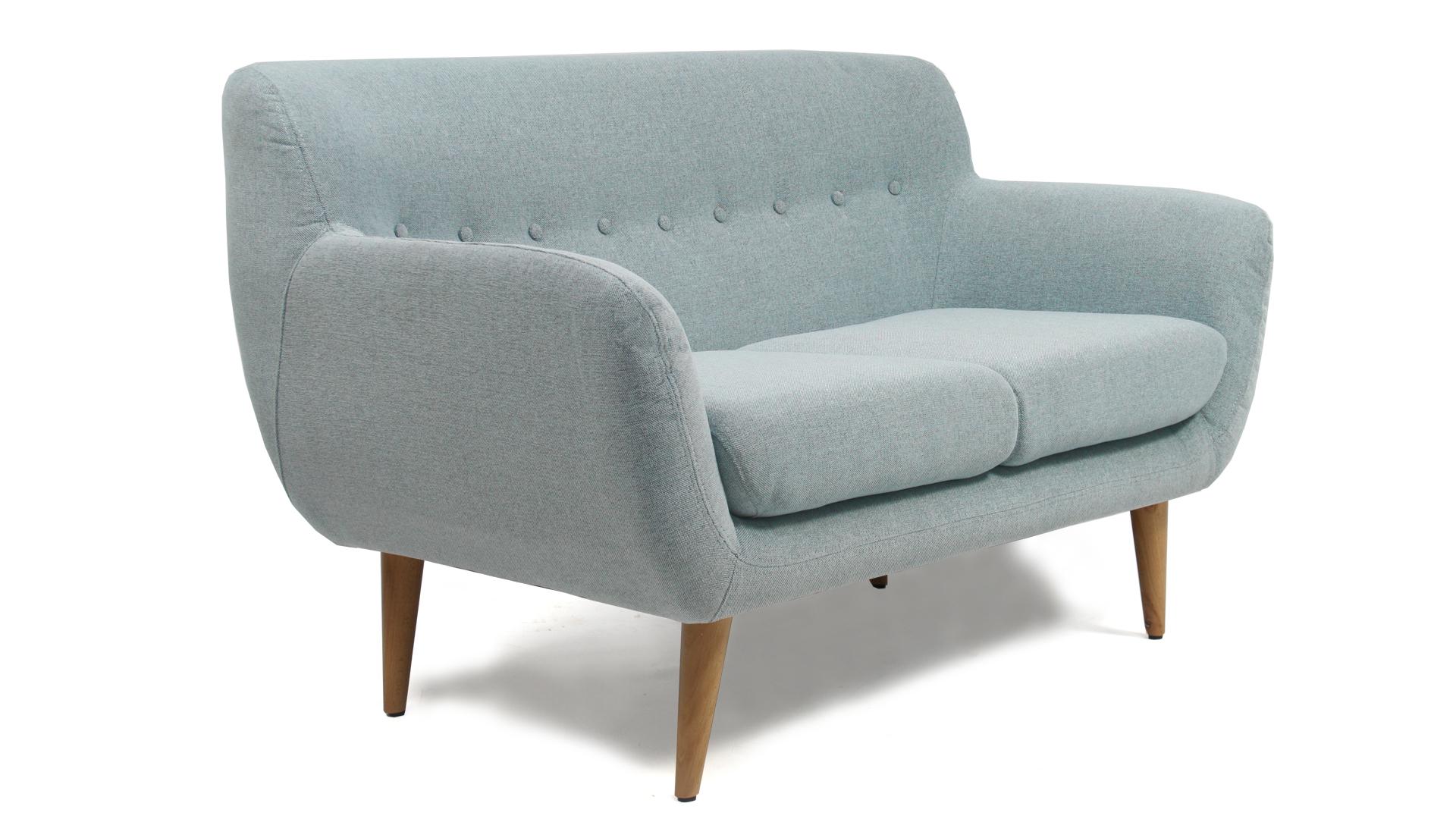 le blog mobiliermoss canape 2p scandinavia 71 moss 2. Black Bedroom Furniture Sets. Home Design Ideas