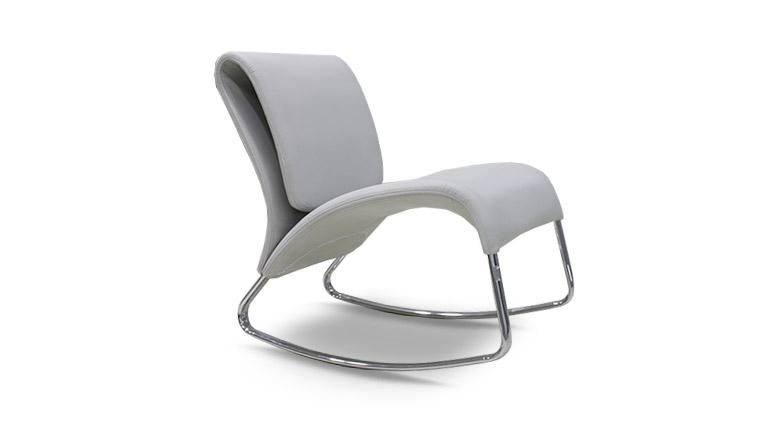 le blog mobiliermoss fauteuil a bascule gris wezet 2 mobiliermoss. Black Bedroom Furniture Sets. Home Design Ideas