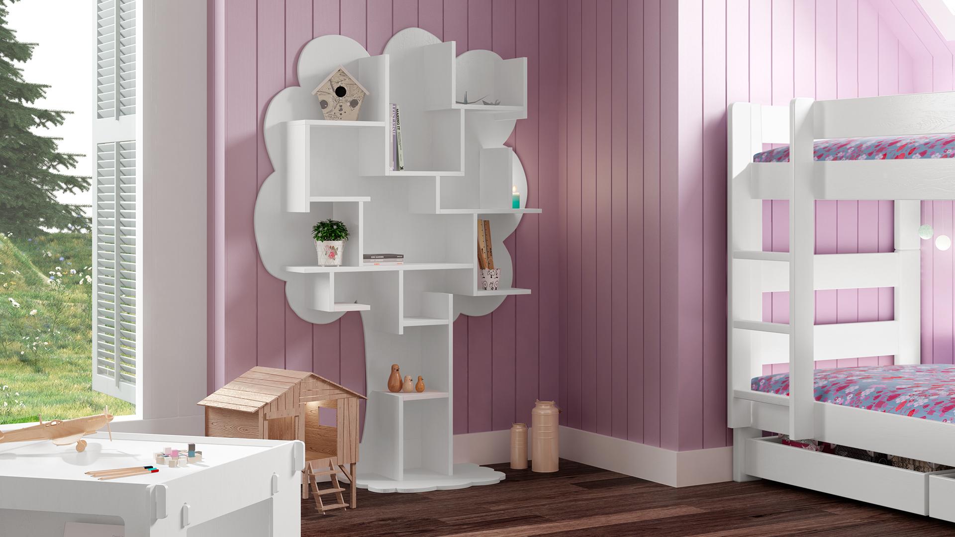 Le blog mobiliermoss des id es pour am nager une chambre - Element de decoration salon ...