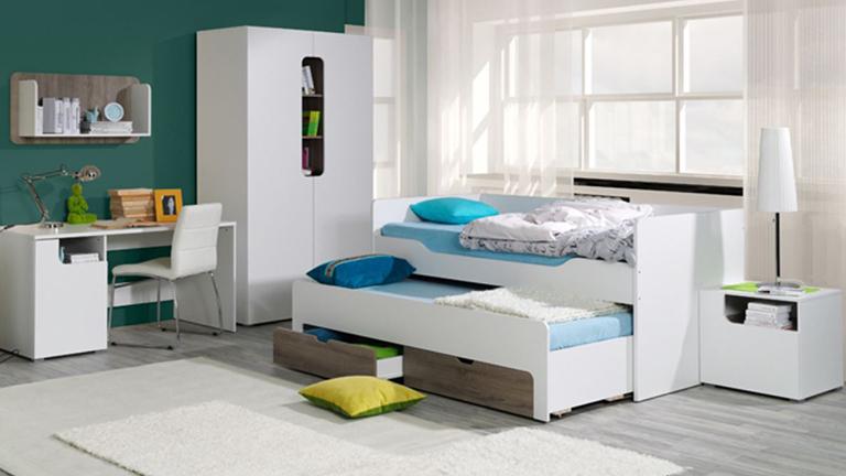 Le Blog MobilierMoss - Des idées pour aménager une chambre d\'enfant