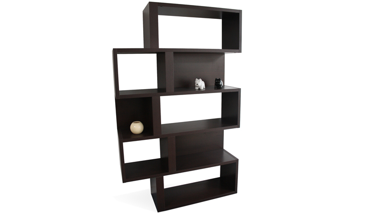 etagere wengue bibliotheque murale mobiliermoss calabre le blog mobilier moss. Black Bedroom Furniture Sets. Home Design Ideas