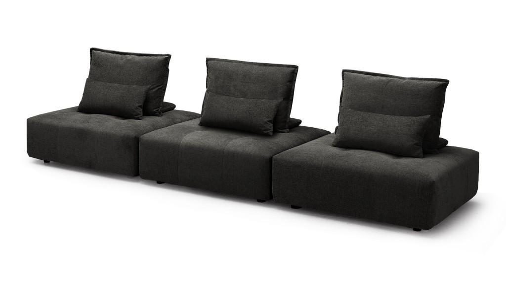 canape-3places-modulable-tissu-noir-C296-dossier-deplacable-larvik-mobiliermoss