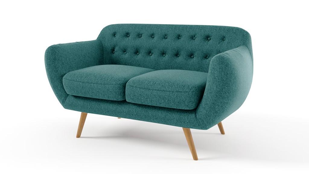 canape-2places-vintage-capitonne-scandinave-bleu-ondigy-mobiliermoss