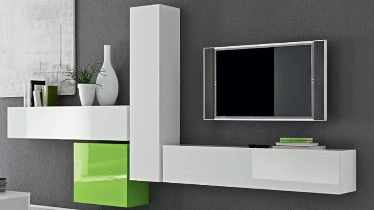ensemble-elements-suspendus-carre-et-long-ox-color-blanc-vert-mobilier-moss
