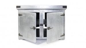 ilot-central-cuisine-zinc-4-portes-mobiliermoss