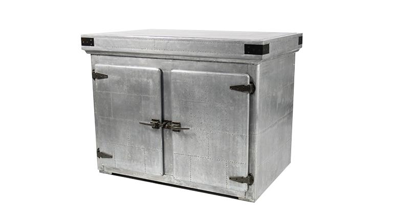 ilot-cuisine-zinc-4-portes-mobiliermoss