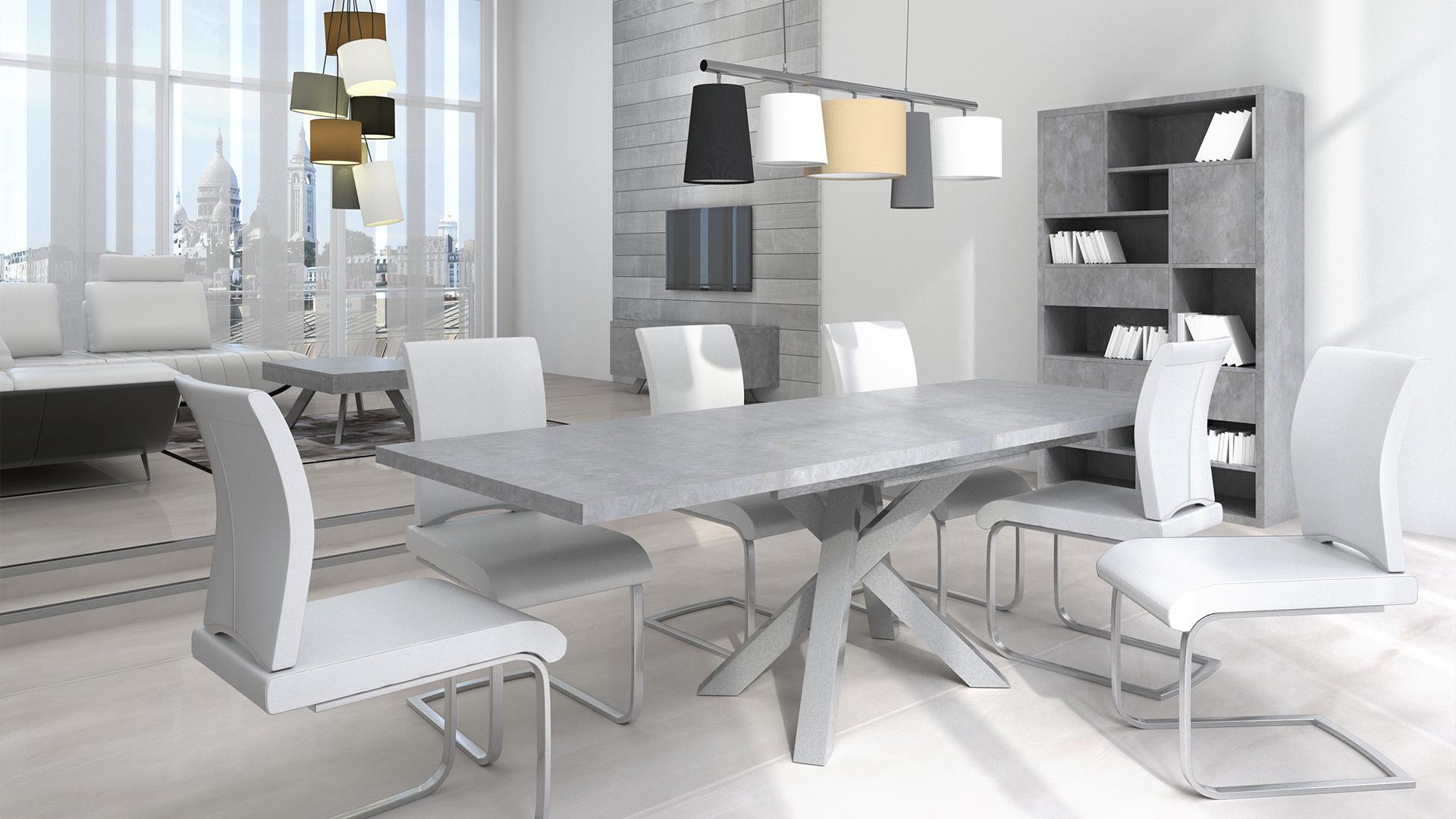 Le blog mobiliermoss guide des achats de no l en ligne for Table salle a manger design haut de gamme
