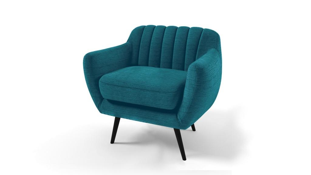 fauteuil-scandinave-capitonne-tissu-bleu85-azari-mobiliermoss