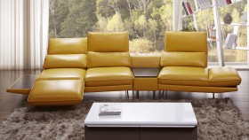 Canapé d'angle Galliana