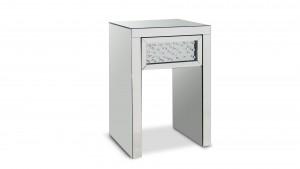 chevet-1tiroir-miroir-verre-texture-agdas-mobiliermoss