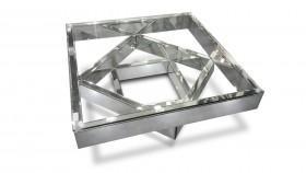 Table basse miroir Fizuli