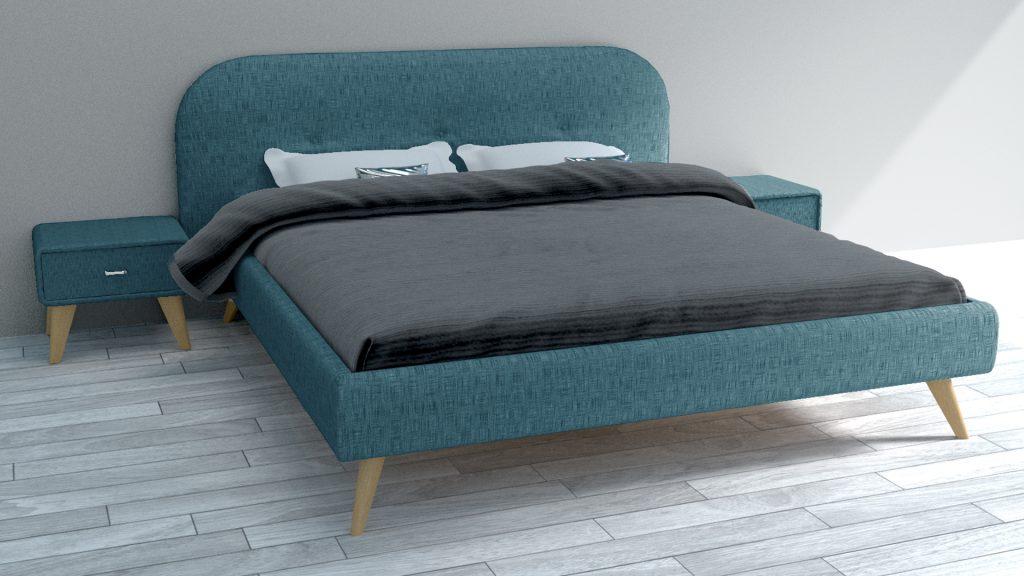 lit-vintage-tissu-bleu23-pieds-bois-mariyas-mobiliermoss