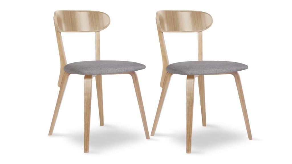 lot-2-chaises-vintage-bois-assise-tissu-bleu-gris-mobiliermoss