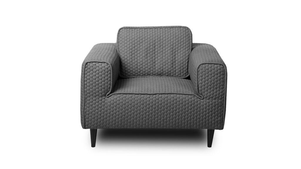 fauteuil-confortable-design-tissu-3d-gris-varberg-mobiliermoss