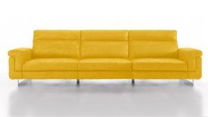 canape-3places-tissus-jaune-canelo-mobiliermoss