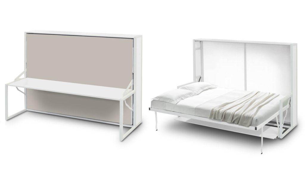 lit-double-escamotable-autoportant-cadre-blanc-facade-Z5-beddesk-mobiliermoss