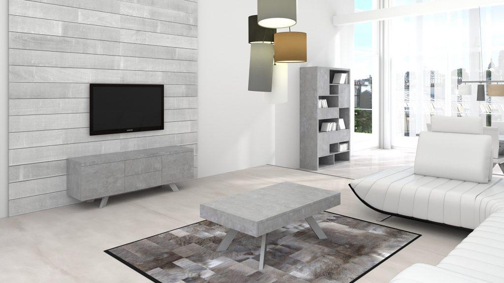salon-meuble-tv-bibliotheque-effet-beton-klow-mobiliermoss