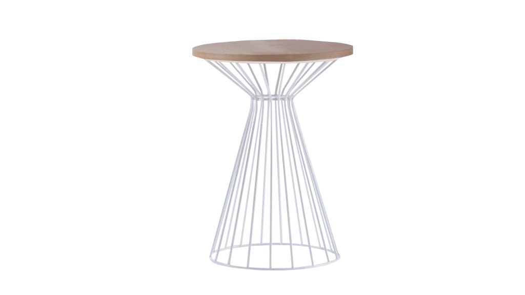 table-appoint-metal-blanc-plateau-bois-govik-mobiliermoss