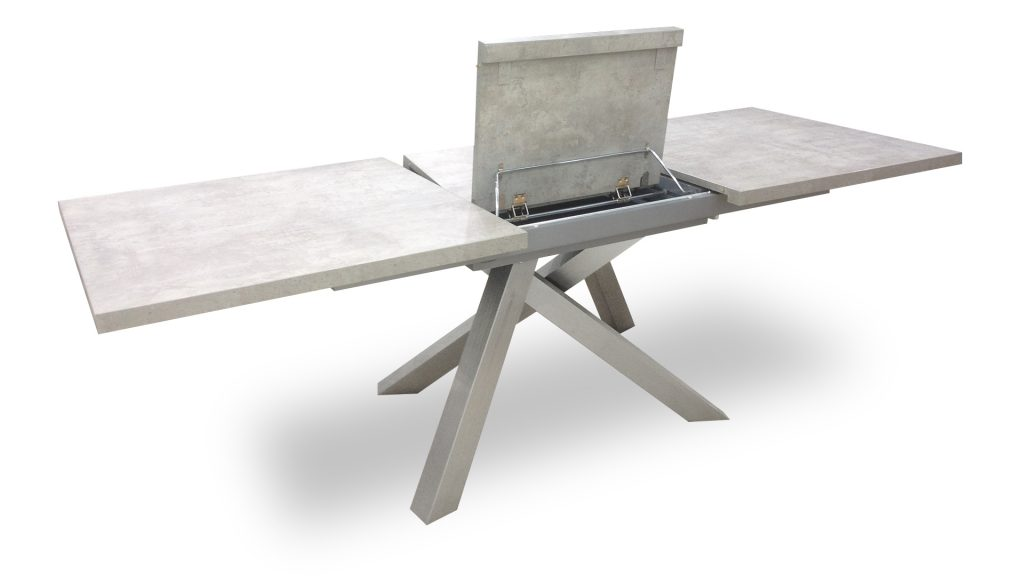 table-beton-inox-a-rallonges-papillon-klow-mobiliermoss