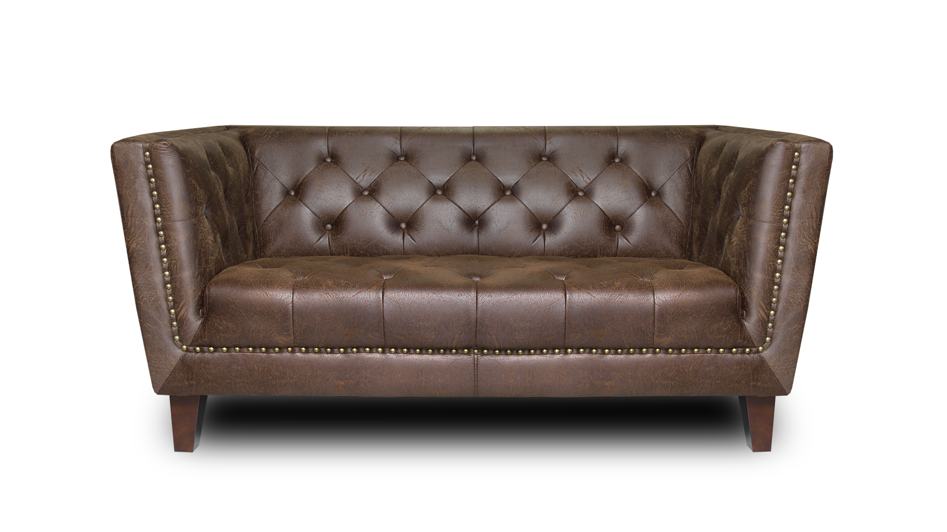 canape 2places capitonne maringa mobiliermoss le blog mobilier moss. Black Bedroom Furniture Sets. Home Design Ideas