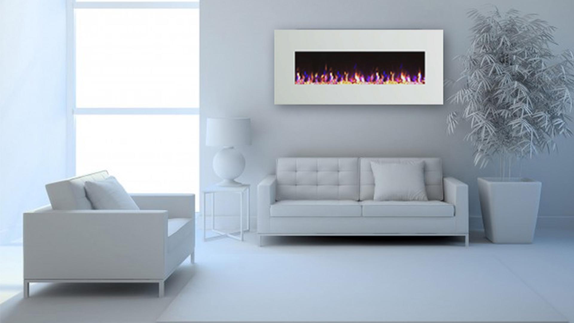le blog mobiliermoss r chauffez l atmosph re avec des chemin es lectriques. Black Bedroom Furniture Sets. Home Design Ideas