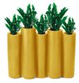 cache pot jardinière - Bamboo - MobilierMoss