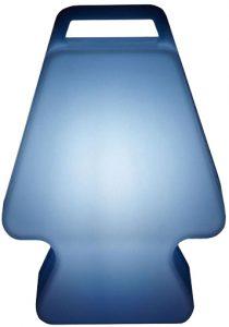Lampe de table Led sans fil Slide - Pret-à-Porter - MobilierMoss