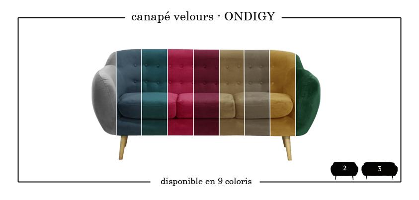 le blog mobiliermoss le velours s duit nos int rieurs. Black Bedroom Furniture Sets. Home Design Ideas