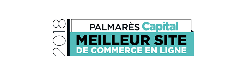 Lauréat E-commerce 2018