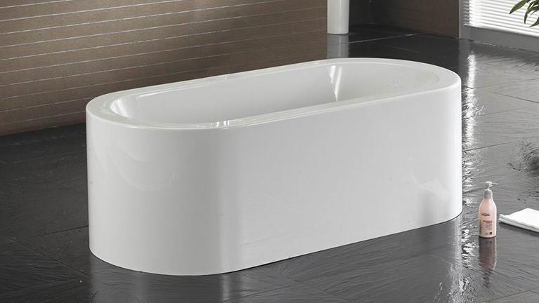Un bain pour le bien-être