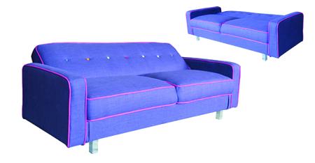 Le blog mobiliermoss clic clac des canap s convertibles qui font lit - Les meilleurs canapes lits ...